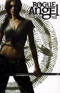 Rogue Angel Teller of Tall Tales TPB (2008) 1-1ST