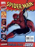 Spider-Man Magazine (2008) 3