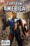 Captain America (2004 5th Series) 43