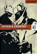 Queen and Country TPB (2007-2009 Oni Press) Definitive Edition 1-REP