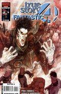 Fantastic Four True Story (2008) 4