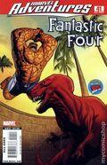 Marvel Adventures Fantastic Four (2005) 41
