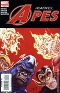 Marvel Apes (2008) 3A