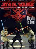 Star Wars Galaxy Collector Magazine (1999) 6U
