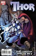 Thor Truth of History (2008) 1