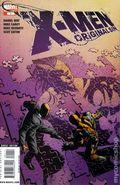 X-Men Original Sin (2008) 1