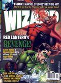 Wizard the Comics Magazine (1991) 205A