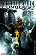 Annihilation Conquest TPB (2008 Marvel) 1-1ST