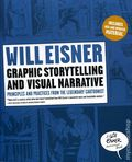 Will Eisner Graphic Storytelling and Visual Narrative SC (2008 Norton) 1-1ST