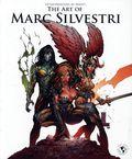 Art of Marc Silvestri SC (2008 Top Cow) 1-1ST