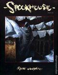 Spookhouse TPB (2004 IDW) By Scott Hampton 1-1ST