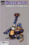 Blood Bowl Killer Contract (2008) 3B