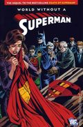 Superman World Without A Superman TPB (1993 DC) 1-REP