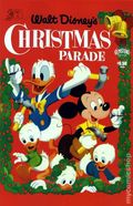 Walt Disney's Christmas Parade (2003 Gemstone) 5
