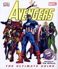 Avengers The Ultimate Guide HC (2005 DK Publishing) 1-1ST