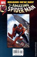 Spider-Man Brand New Day (2008) 1