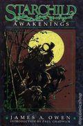 Starchild Awakenings HC (1995) 1-REP