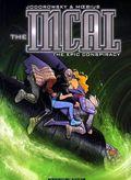 Incal TPB (2005 DC/Humanoids) 1-1ST