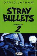 Stray Bullets TPB (1998-2004 El Capitan Edition) 2-1ST