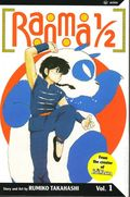 Ranma 1/2 TPB (2003-2006) Action Edition 1-1ST