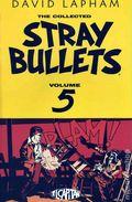 Stray Bullets TPB (1998-2004 El Capitan Edition) 5-1ST