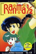 Ranma 1/2 TPB (2003-2006) Action Edition 13-1ST