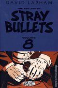 Stray Bullets TPB (1998-2004 El Capitan Edition) 8-1ST