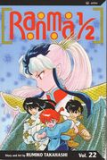 Ranma 1/2 TPB (2003-2006) Action Edition 22-1ST