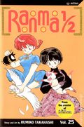 Ranma 1/2 TPB (2003-2006) Action Edition 25-1ST