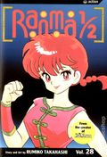 Ranma 1/2 TPB (2003-2006) Action Edition 28-1ST