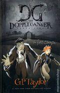 DoppleGanger Chronicles HC (2008) 1-1ST