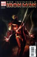 Invincible Iron Man (2008) 5B