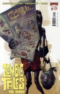 Zombie Tales (2008 2nd Series) 5B