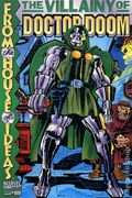 Villainy of Doctor Doom TPB (1999 Marvel) 1-1ST