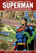 Superman Kryptonite Nevermore HC (2009 DC Library) 1-1ST