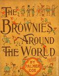 Brownies (1887-1914) Book only, no dust jacket 4N