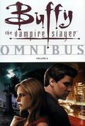 Buffy the Vampire Slayer Omnibus TPB (2007-2009 Dark Horse) 6-1ST