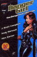Danger Girl TPB (1998-1999 Image) The Dangerous Collection 2B-1ST