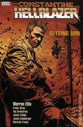 Hellblazer Setting Sun TPB (2004 DC/Vertigo) John Constantine 1-REP