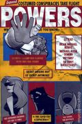 Powers TPB (2000-2012 Image/Icon) 1st Edition 3-REP