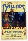Book of Ballads HC (2004 Tor) By Charles Vess 1-1ST