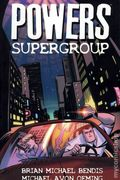 Powers TPB (2000-2012 Image/Icon) 1st Edition 4-REP