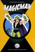 Magicman Archives HC (2008 Dark Horse) 1-1ST