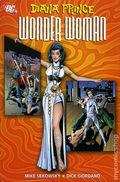 Diana Prince Wonder Woman TPB (2008 DC) 3-1ST