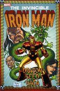 Iron Man The Dragon Seed Saga TPB (2008 Marvel) 1-1ST