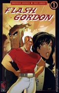 Flash Gordon (2008 Ardden Entertainment) 1C