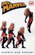 Ms. Marvel (2006 2nd Series) 31B