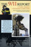 9-11 Report A Graphic Adaptation GN (2006 Hill and Wang) 1-REP