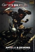 X-Force HC (2008-2009 3rd Series Collections) By Kyle and Yost 1A-1ST