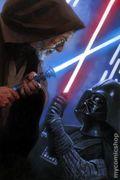 Star Wars The Life and Legend of Obi-Wan Kenobi HC (2008 A Scholastic Novel) 1-1ST